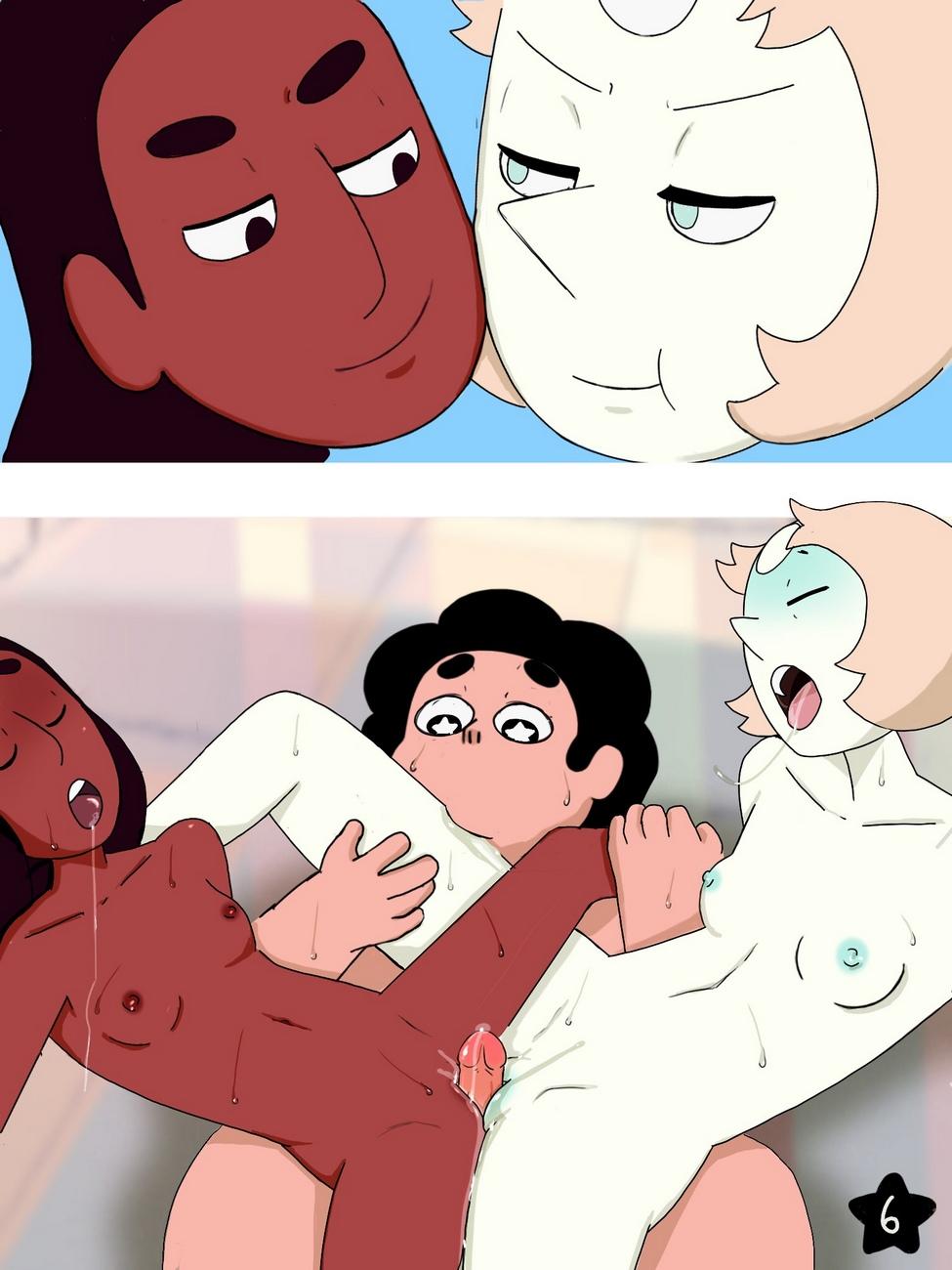 Steven universeporn