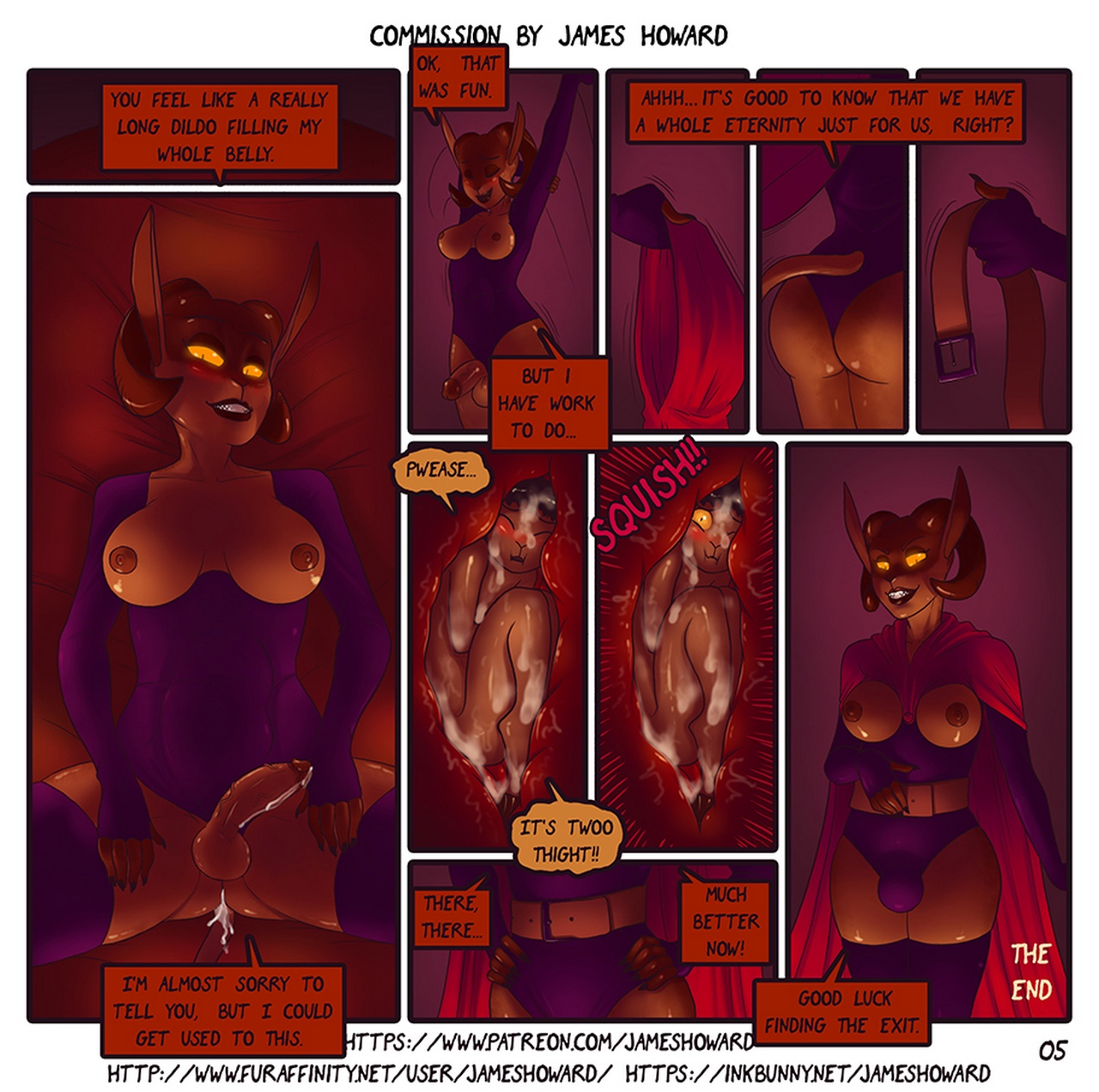 You-re-Mine-For-Eternity 6 free sex comic