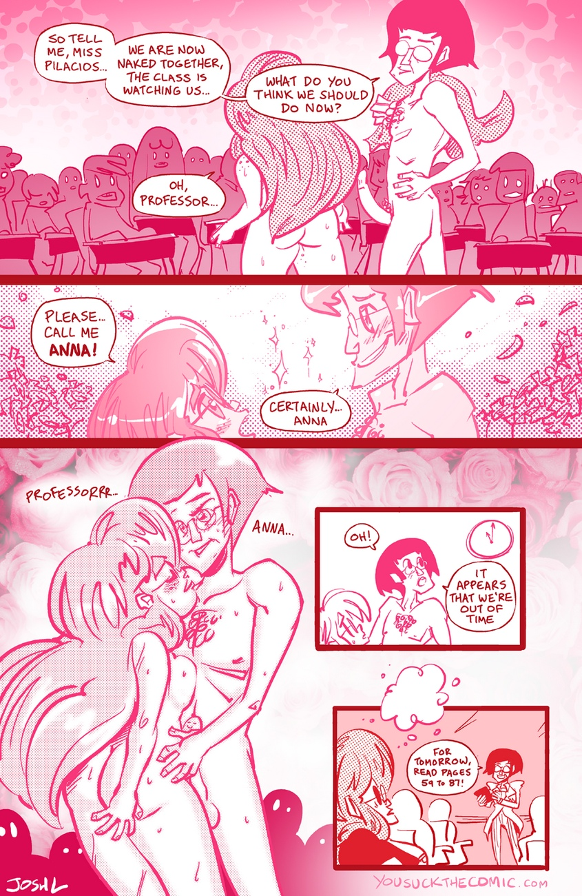 You-Suck-1 34 free sex comic
